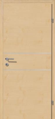 Decora-CPL Bergahorn 02 mit 2 Alulisenen