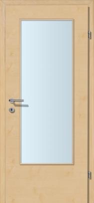 Decora-CPL Bergahorn mit Glaslichte C