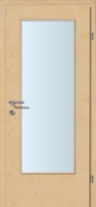 Decora-CPL Bergahorn mit Glaslichte CEN