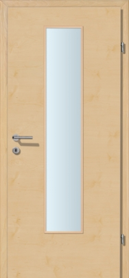 Decora-CPL Bergahorn mit Glaslichte EN