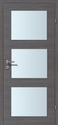 Decora-CPL Räuchereiche mit Glaslichte D3