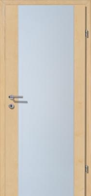 Decora-CPL Ahorn mit Glaslichte Panorama PN1