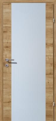 Decora-CPL Eiche astig mit Glaslichte Panorama PN1