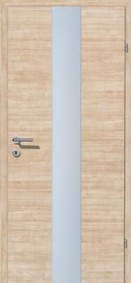 Decora-CPL Sandbirke mit Glaslichte Panorama PN6