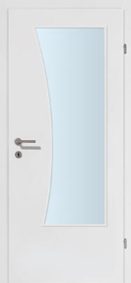 Selektion weiß mit Glaslichte S7