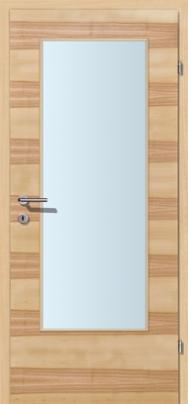 Creativ Esche mit Kernesche mit Glaslichte C