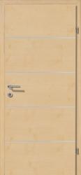 Decora-CPL Bergahorn 04 mit 4 Alulisenen